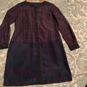 Tunic Dress by Ann Taylor
